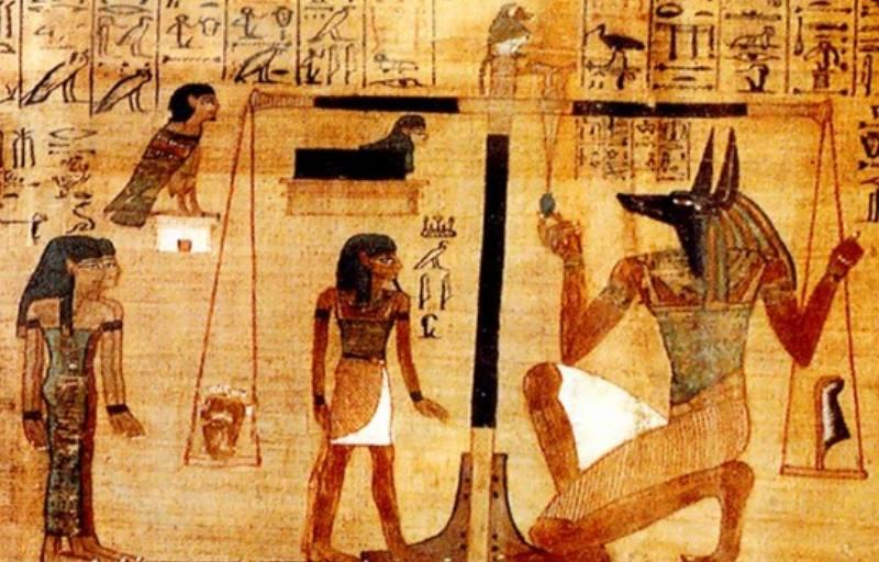 пирамида Хеопса признана одним из семи чудес света
