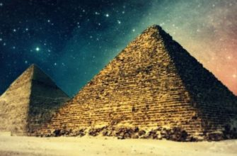 Пирамиду начали строить в двадцать шестом веке до нашей эры