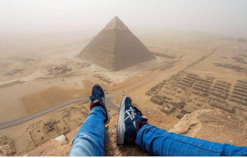по праву считалась самым высоким сооружением