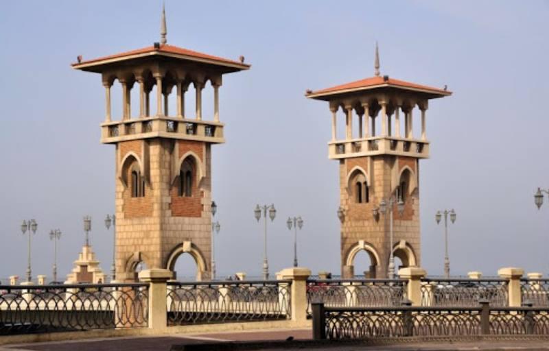башни декоративные