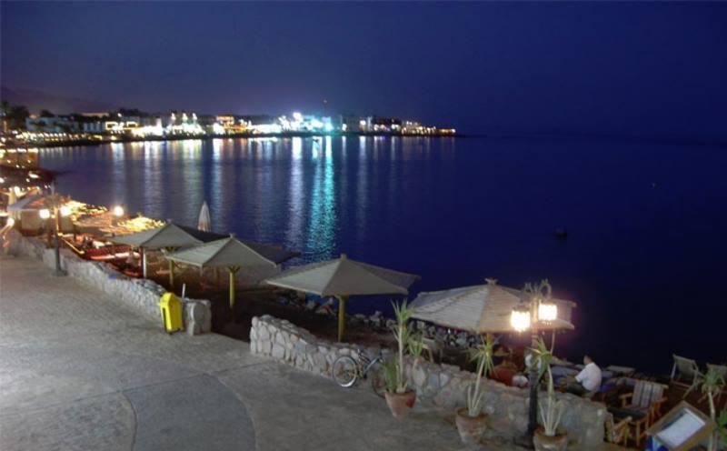 ночной дахаб